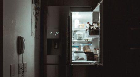 Rad od kuće i pretjerana želja za hranom