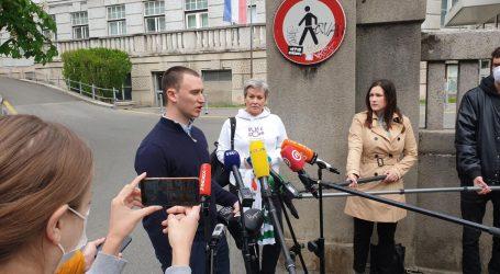 Navijači Dinama okupili najbolje hrvatske sportaše za nabavu inkubatora za Petrovu bolnicu
