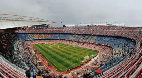 Barcelona prodaje pravo na preimenovanje Camp Noua