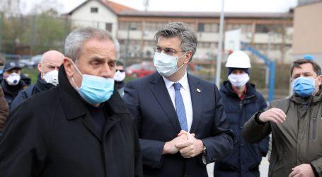 """JURIČAN PISAO PLENKOVIĆU: """"Zašto li je ono preseljena karantena u privatni hotel…?"""""""