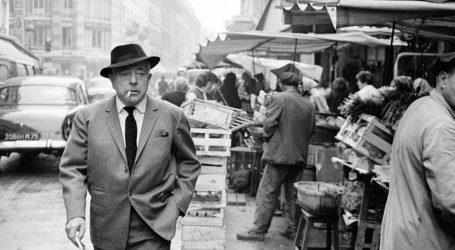 Jacques Prévert: Heroji njegovih pjesama su obični ljudi, siromašni, odbačeni od društva