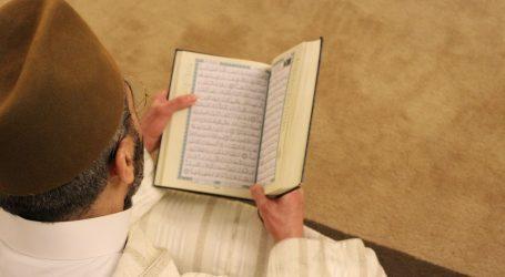 SAUDIJSKA ARABIJA: Ramazanske molitve od kuće