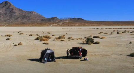 Mitsubishi podsjetio na projekt i natjecanje Rebelle Rally