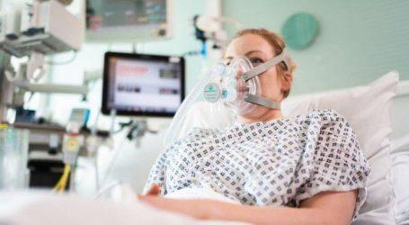 """""""Većina zdravstvene zajednice postala je nervozna izvješćima da pacijentima ne ide tako dobro na respiratorima…"""""""""""