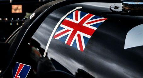 Preminuo Stirling Moss, legendarni britanski vozač Formule 1
