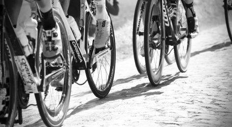 Odgođen i Tour de France