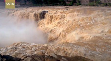Prirodne ljepote najveće azijske rijeke