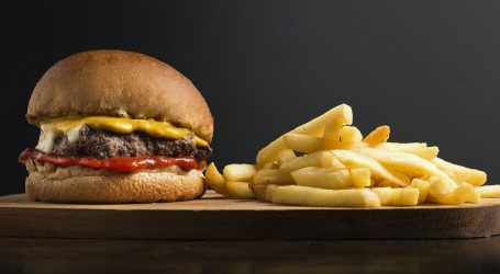 Novozelanđani žude za fast foodom nakon ublažavanja mjera karantene
