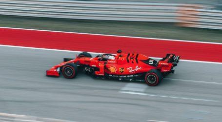 Španjolac Sainz u Ferrariju 2021. umjesto Vettela
