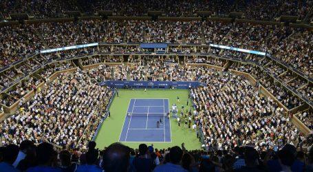 Odluka o US Openu tek u lipnju, ali nije izgledno odigravanje bez gledatelja