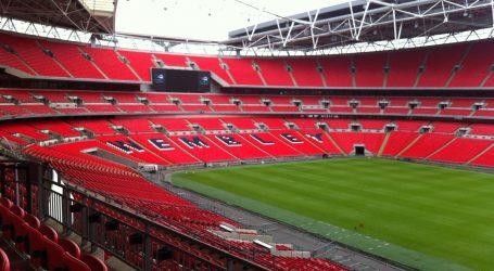 Sve utakmice Premier lige na Wembleyu?