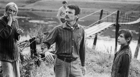 Andrej Tarkovski – jedan od najvećih redatelja u povijesti kinematografije