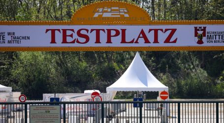 Njemačka: Drugi dan zaredom pad broja novozaraženih