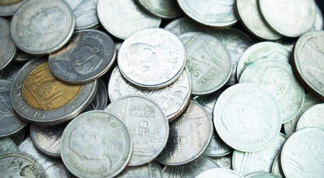 Tajland će dezinficirati novac kako bi spriječio širenje zaraze