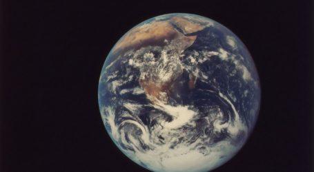 Troje astronauta vratilo se iz svemira, zatekao ih potpuno drugačiji planet