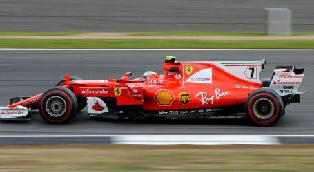 Ferrari prijeti napuštanjem F1