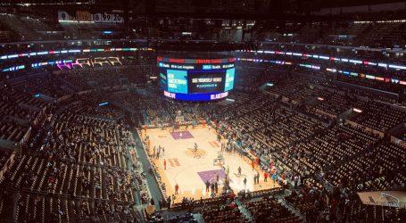 Svi igrači LA Lakersa bez simptoma nakon 14 dana izolacije