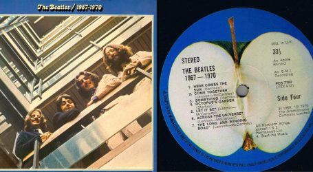 Kako je 1967. jedan zagrebački maturant u Londonu intervjuirao Beatlese