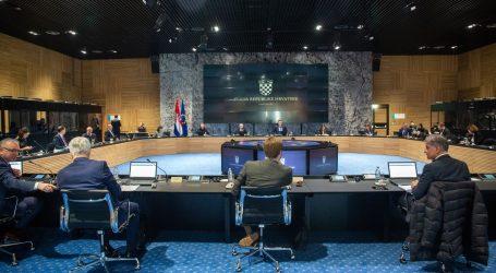 Vlada ograničila korištenje proračunskog novca i zabranila zapošljavanje