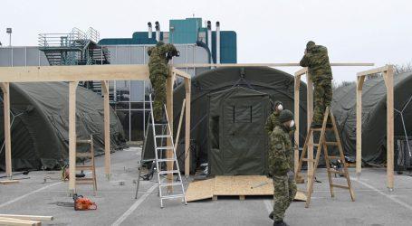 """Krstičević: """"Vojska značajan faktor u borbi protiv koronavirusa"""""""