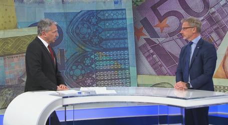 """VUJČIĆ: """"Hrvatska može izdržati krizu, ali ovisi sve o tome koliko će kriza potrajati"""""""