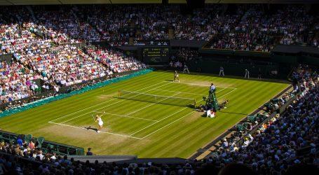 Wimbledon se neće održati ove godine