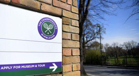 OTKAZAN WIMBLEDON: Federer: Shrvan sam, Serena Williams: Potresena sam
