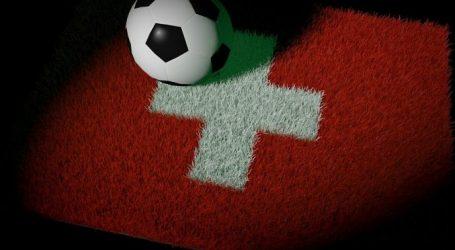 Švicarska vlada nogometnim klubovima namijenila 100 milijuna franaka beskamatnih kredita