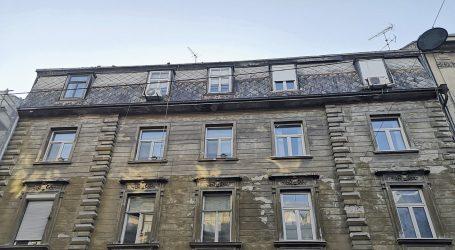 Statičari Instituta IGH volontiraju u pregledu oštećenih objekata