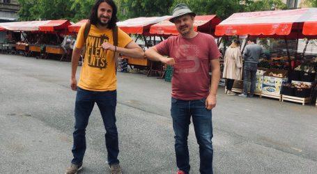 """Pjesma """"Alo alo kume""""aludira na Bandićevo zapošljavanje, a Juričan poziva građane na izradu spota"""