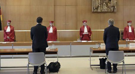 Šestero novinara pobijedilo njemačku tajnu službu BND na Ustavnom sudu