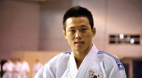 Olimpijski judo doprvak doživotno suspendiran