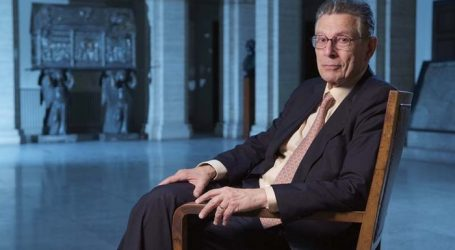 INTERVIEW: Norman Sartorius – humana misija psihijatra vizionara