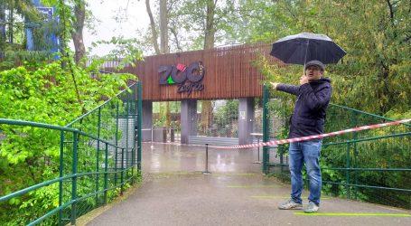 Juričan: Nadam se da će kavezi u zoološkom biti pretvoreni u podružnicu Remetinca