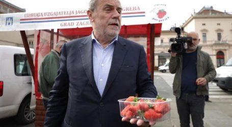 Juričan: Bandić će danas nahraniti HDZ-ove zastupnike da mogu glasati za njegove prijedloge