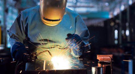 Pad aktivnosti u industriji eurozone veći nego u vrijeme financijske krize