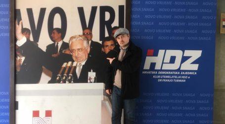 """Juričan: """"Pozivam Bandića da u znak solidarnosti iseli sve stanovnike Ilice i useli Damira Krstičevića"""""""