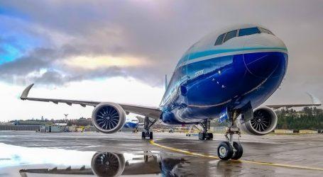 Aviokompanijama će trebati nekoliko godina za vraćanje 'na staro'