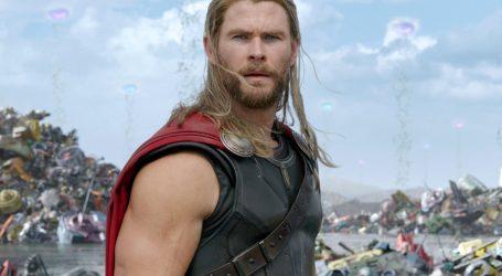 Prije Thora, Chris Hemsworth je neprestano gubio uloge u filmskim hitovima