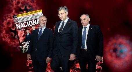 EKSKLUZIVNO: Kako je ucijenjeni Sanader izigrao Plenkovića u zataškavanju korona-tragedije u staračkom domu u Splitu