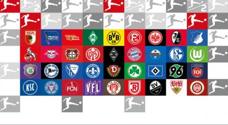 Njemački klubovi proveli 1724 testa na koronavirus – deset nalaza pozitivno