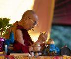 Poslušajmo pozitivne poruke Dalai Lame
