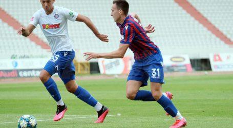 Dva gola Dolčeka u novom međusobnom okršaju igrača Hajduka