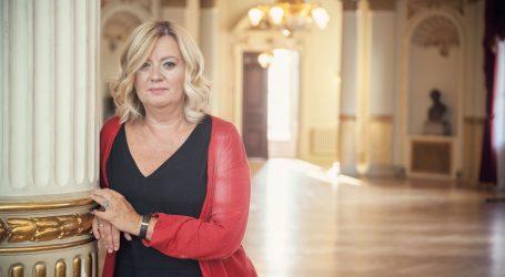 """INTERVJU: Intendantica Vrgoč: """"Kazalište ima terapeutsku ulogu u kriznim vremenima"""""""