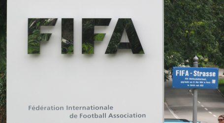 FIFA otkazala ovogodišnje izdanje nagrade The Best