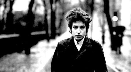 Bob Dylan proslavio 79. rođendan