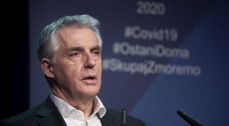 Slovenija drugi dan uzastopno bez novozaraženih, popuštaju mjere