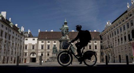 Austrija otvara granicu prema Njemačkoj, priprema se otvaranje i ostalih granica