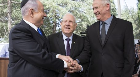 Knesset potvrdio Netanyahuovu i Gantzovu vladu