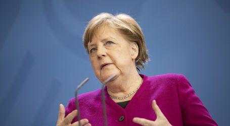 Merkel i Macron razgovarali o ponovnom otvaranju granica